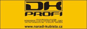 DK PROFI 1X3M